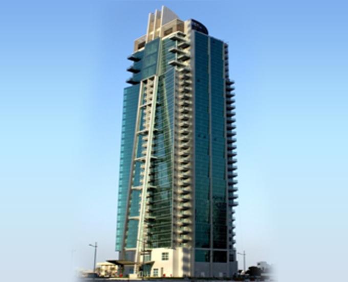 Al-Refaa-Residential