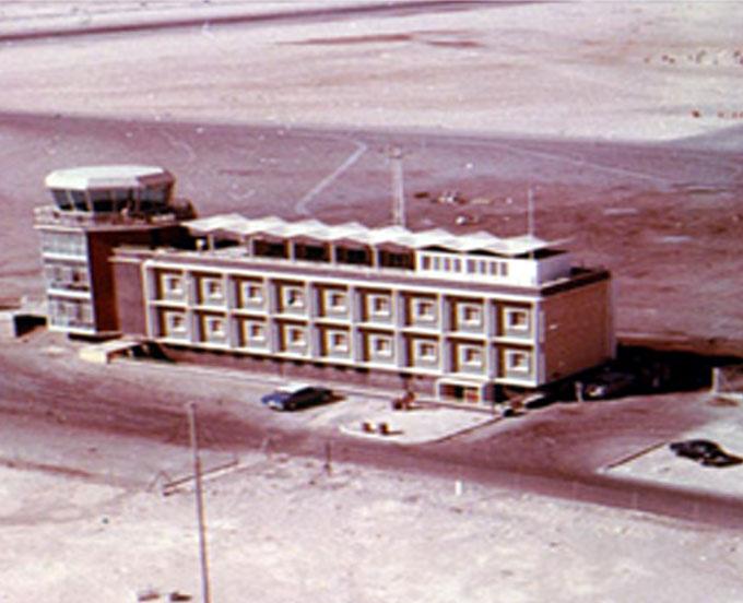 Doha-Airport-Development