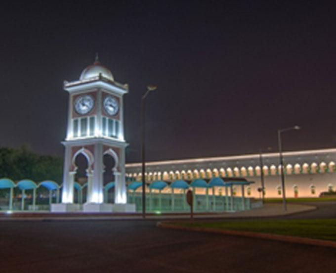 Doha-Palace