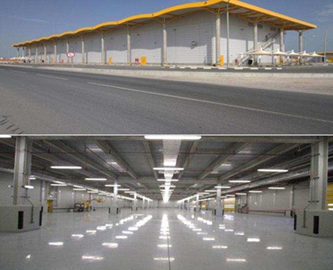 New-Doha-International-Airport